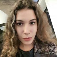 Наталия Харламова