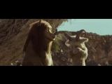 Там, где живут чудовища Where the Wild Things Are (2009, США, Германия) 360