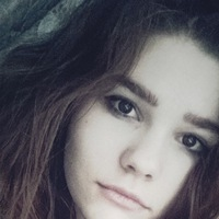 Анкета Ксения Клыкова