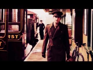 Downton Abbey / Аббатство Даунтон (Мэри и Мэтью) - Wherever You Will Go