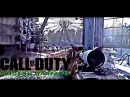 All Ghillied Up One Shot One Kill Veteran - Call of Duty Modern Warfare Remastered