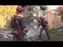 Татарстан. Спасение в завалах при обрушении зданий, в горах, пещерах и штольнях гипсового рудника