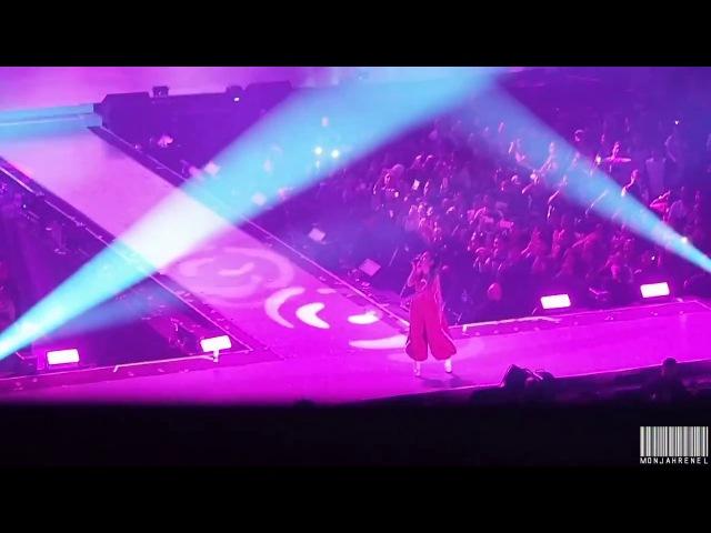 Sometimes - Ariana Grande Live in Manila 2017