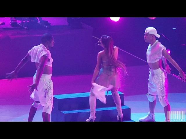 Side To Side - Ariana Grande Live in Manila 2017