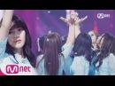 [GFRIEND - Summer Rain] KPOP TV Show | M COUNTDOWN 170921 EP.542
