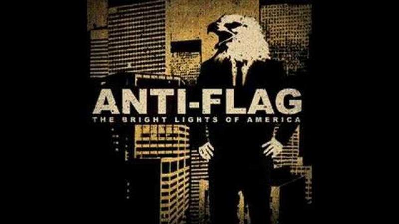 Anti-Flag - Vices