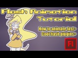 Rig-based Flash Animation Tutorial on how to animate quickly (kind of)
