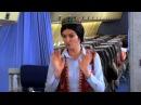 Одна за всех - Стюардесса Залима - Акция
