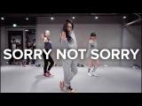 Sorry Not Sorry - Demi Lovato Mina Myoung Choreography
