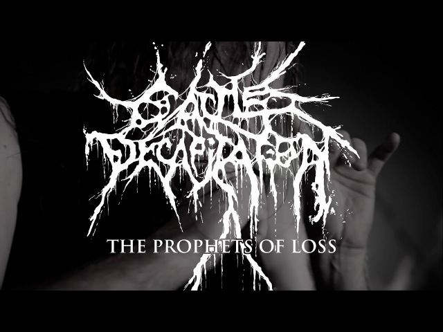 Cattle Decapitation The Prophets of Loss (OFFICIAL VIDEO)