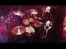 Martin Batushka Yekteniya III Live at Gothoom Festival Slovakia 21 07 2016 Drum Cam