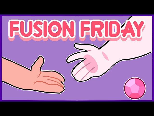 Fusion Friday | Rose/Greg | Speedpaint