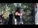 DESASTER Divine Blasphemies Live at Kilkim Žaibu 2013