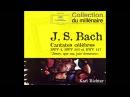 Cantata BWV 147 10. Choral: Jesus bleibet meine Freude [Richter]