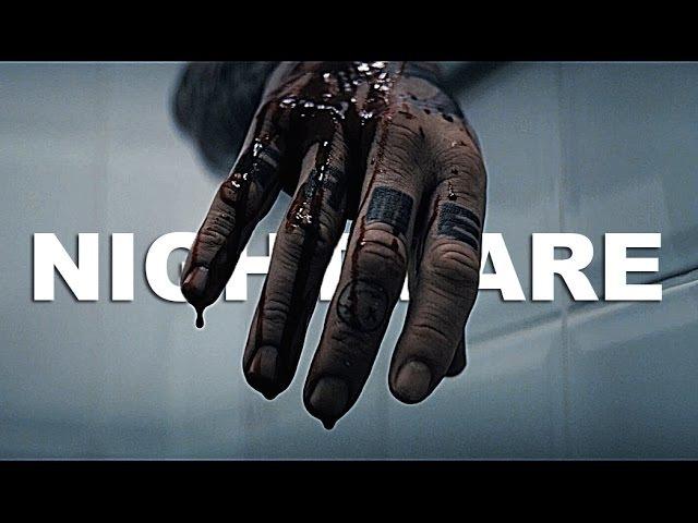 Nightmare | multifandom [tys]