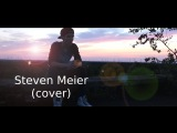 Sido feat. Andreas Bourani Astronaut (cover) by Steven Meier