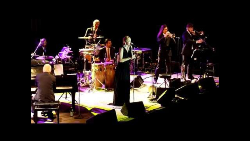 Pink Martini-Ich Dich Liebe--Live in Athens Greece at Lykabettus Theatre--28-09-2013