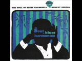 Big Walter 'Shakey' Horton - The Soul Of Blues Harmonica (1964)