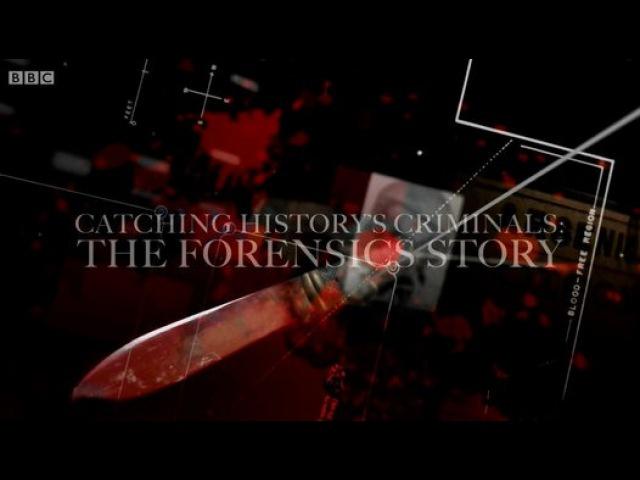 BBC: Захватывающая история криминалистики 03. Орудия убийства (2015)