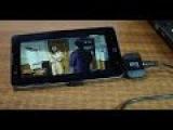 Приемник цифрового эфирного телевидения формата DVB-T2 для андроид смартфона или  ...