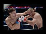 Pavel Vitruk vs Vitali Branchuk, M-1 Challenge 71, FULL HD