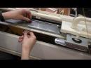 Урок 1 Вывязывание плеча с использованием программы KnittStyler