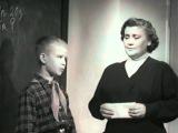 Ян Френкель Письмо к первой учительнице