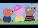 Любимая музыка свинки пеппы.