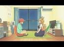 ༼ つಠ‿ಠ༽つ Seig Heil Humans Color Edition / Kobayashi-san Chi no Maid Dragon 1 series · coub, коуб