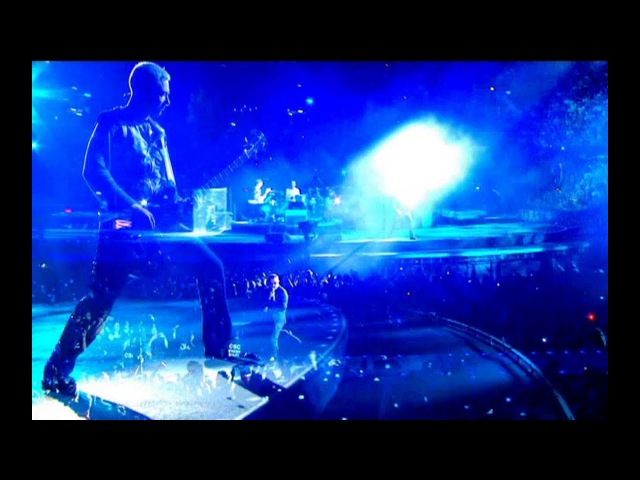 U2 - Mysterious Ways (360° at the Rose Bowl) HD