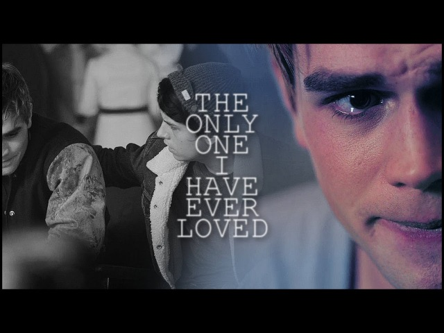 He's the only one i have ever loved. (2x01)