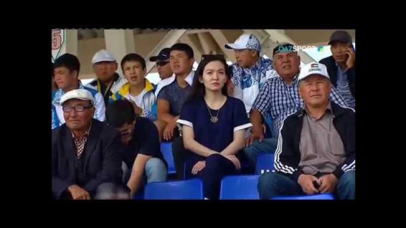Көкпар Әлем Чемпионаты / Қырғызстан - Түркия / Экспо 2017 Астана Қазақстан кок бору