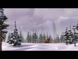 Ice Age Part 18 Where's The Direction  Scrat Scene 2