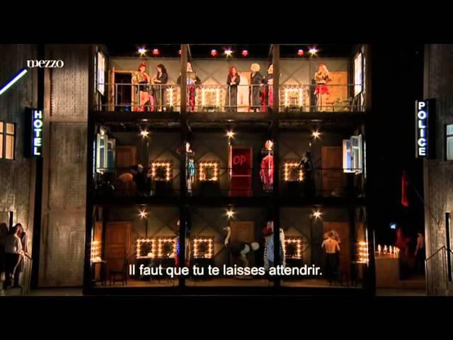 Carmen By Georges Bizet At The Opéra De Lyon Mezzo May 2014 HDEtcogod