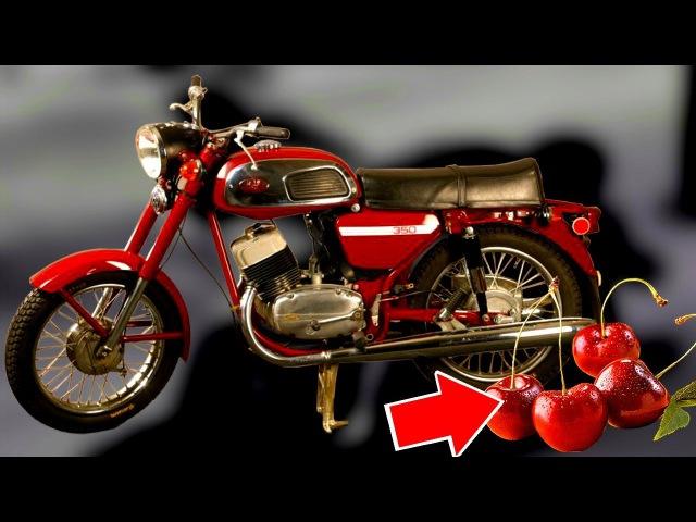 3 легендарных скоростных мотоцикла СССР