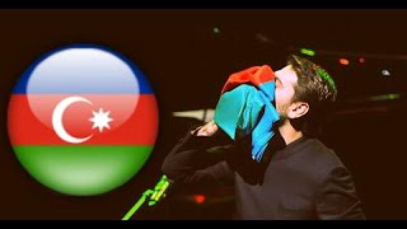 Sami Yusuf - Azerbaijan (Ayrilik)