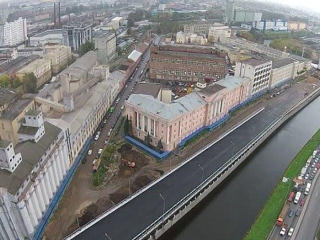 Будущее «серого пояса» Петербурга обсуждают на Международном форуме пространственного развития
