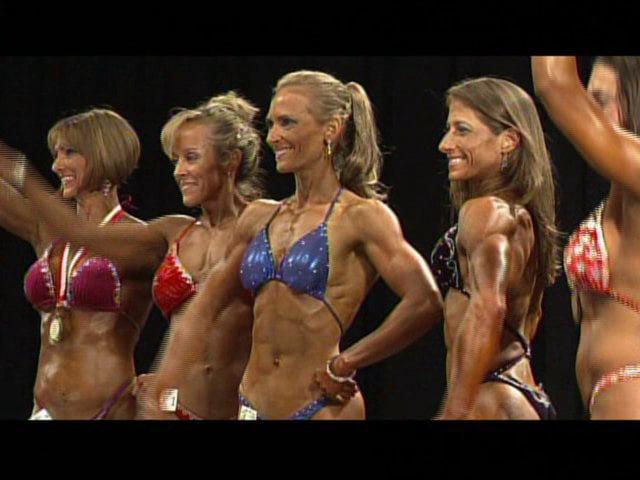 E! True Hollywood Story: Female Bodybuilders