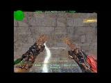 Моя сборка зомби сервера кс 1.6 ссылка!!