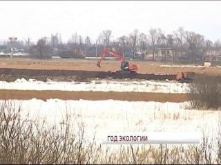 В трех районах Ярославской области могут построить новые полигоны для отходов