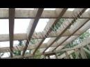 Строительство каркасного дома 8х10 м своими руками. Часть 7. Межэтажное перекрытие
