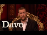 Taskmaster S4 EP8 Exclusive Outtake Alex Horne Can't Get His Words Out Dave