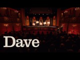 Taskmaster S4 EP8 Exclusive Outtake Greg Davies Loses His Temper In Series Finale Dave