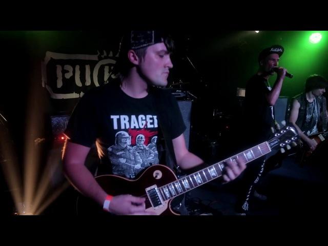 Purgen live in Mona Club 25 years!