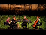 Cuarteto Emispherio (Offenbach La Vie Parisienne, Galop)