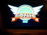 Sega Megadrive  Genesis 5060Hz (PALNTSC) Mod