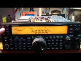 Kenwood TS-590S Ремонт repair