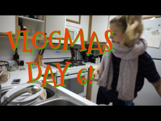 Adulting & Auditions | Vlogmas Day 6!