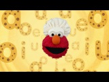 Sesame Street ?Cookie Monster and Elmo ? bake Cookies for Kids by BooBoo