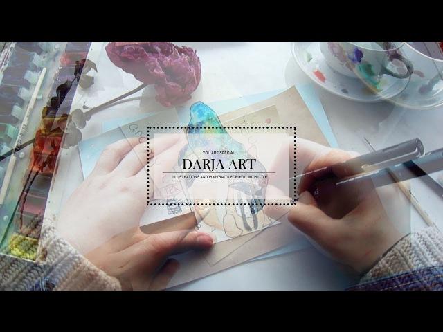 Для художников | For artists. DARJAART